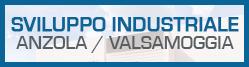 Sviluppo industriale Anzola Valsamoggia